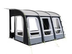 Kampa Dometic Rally Pro 390, camping, fortelte, telte