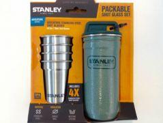 Stanley Adventure Shot Glass Set