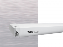 Thule tagmarkise 6300 hvid 4m - 12V