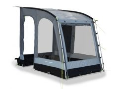 Kampa Dometic Rally 200, camping, fortelte, telte, kampa dometic