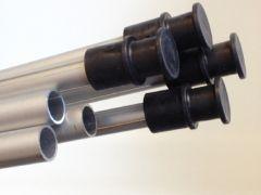 Gardinstænger Ventura 250 cm