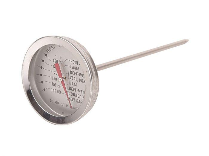 Storslået FMT Grill Termometer TP61
