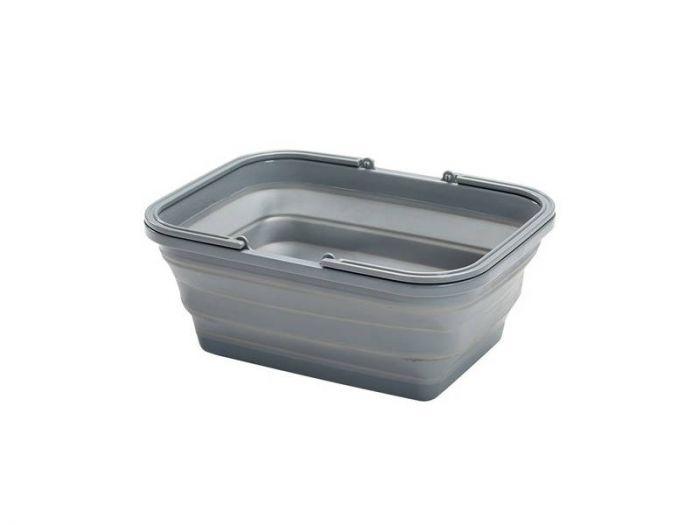 Isabella sammenklappelig opvaskebalje 16 L