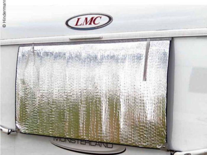 Termomåtte til campingvogn vinduer