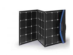Solcelle panel 120 Watt