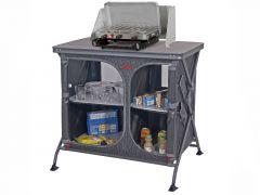 Crespo Foldbart Køkkenbord