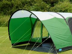 Kampa Brean 4 Air Solsejl