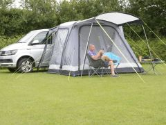 Kampa Travel Pod Motion Air XL