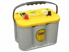 Optima Batteri 55Ah