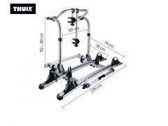 Thule Elite G2 Kort version