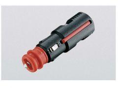 Universal Cigarettænder adapter 12-24 V