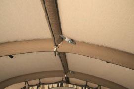 Outwell Montana loft